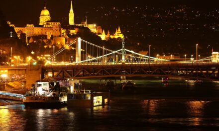 Visita el barrio judío de Budapest