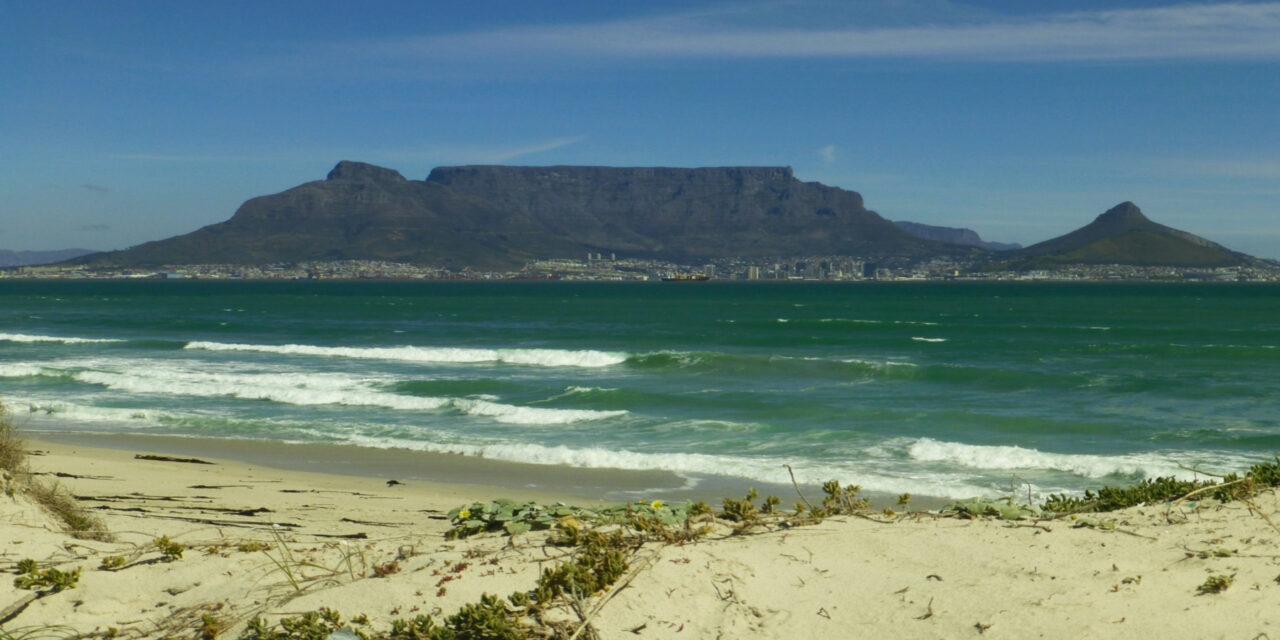 Las 5 mejores playas de África