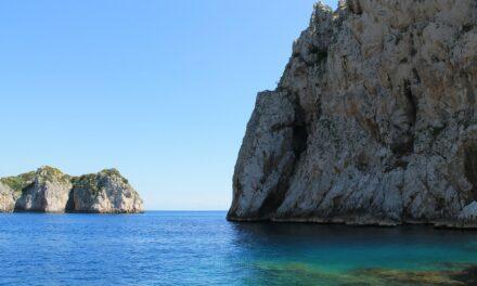 Marina Piccola: joya mediterránea en Capri
