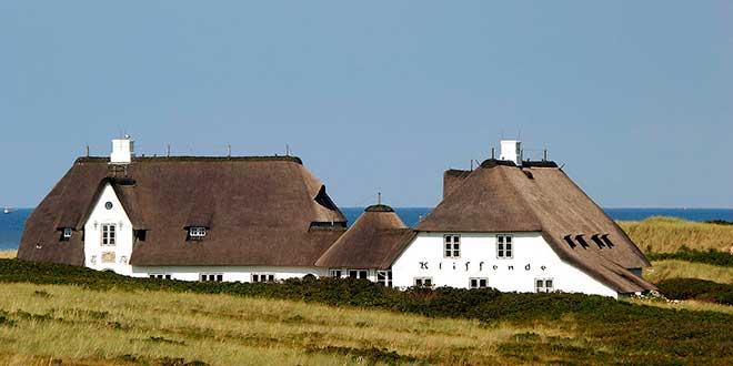casas-en-Sylt