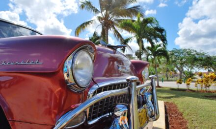 9 consejos para organizar tu viaje a Cuba