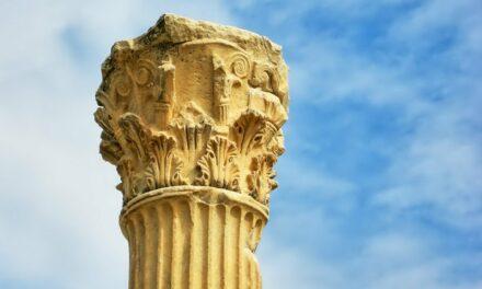 Quíos y su guerra de cohetes, en Grecia