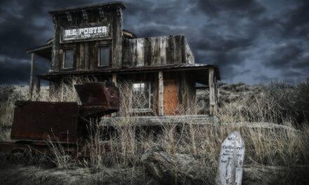 4 lugares aterradores del mundo… ¿Te atreves?