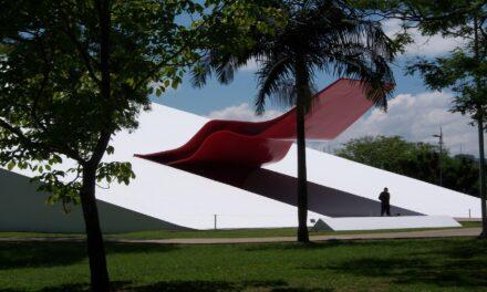 Ibirapuera, mejor parque urbano del mundo