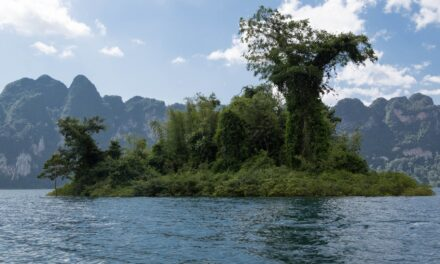 4 impresionantes Parques Naturales de Tailandia