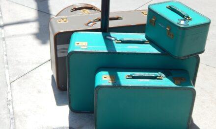 5 objetos que te harán viajar más ligero