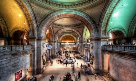 Museo Metropolitano de Arte en Nueva York (II): consejos
