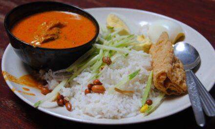 Gastronomía malaya: qué comer y dónde