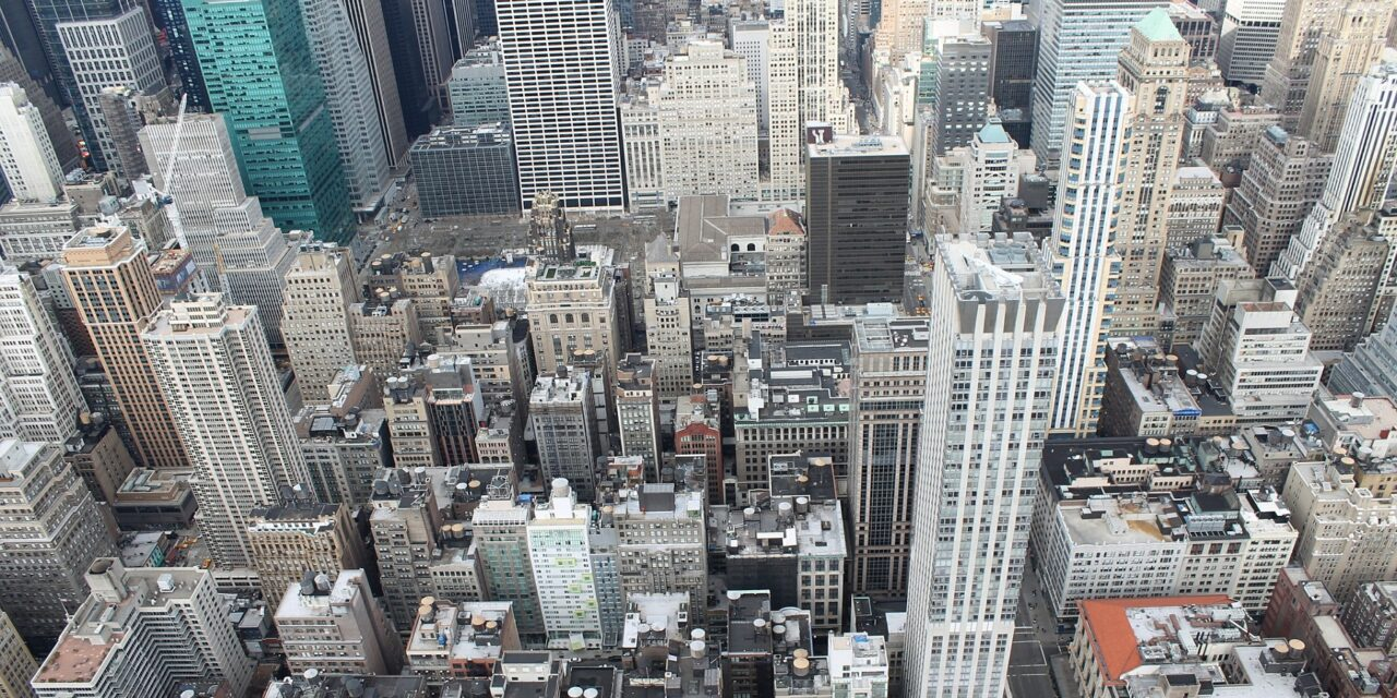 7 curiosidades interesantes de Nueva York