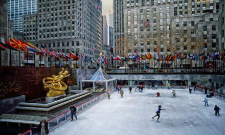 Las 5 mejores pistas de hielo del mundo