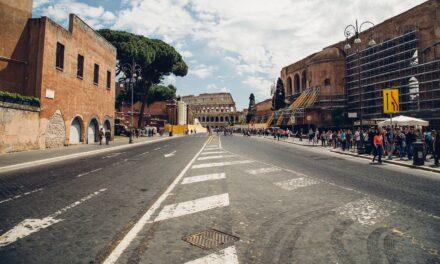 Secretos y lugares curiosos de Roma (II)