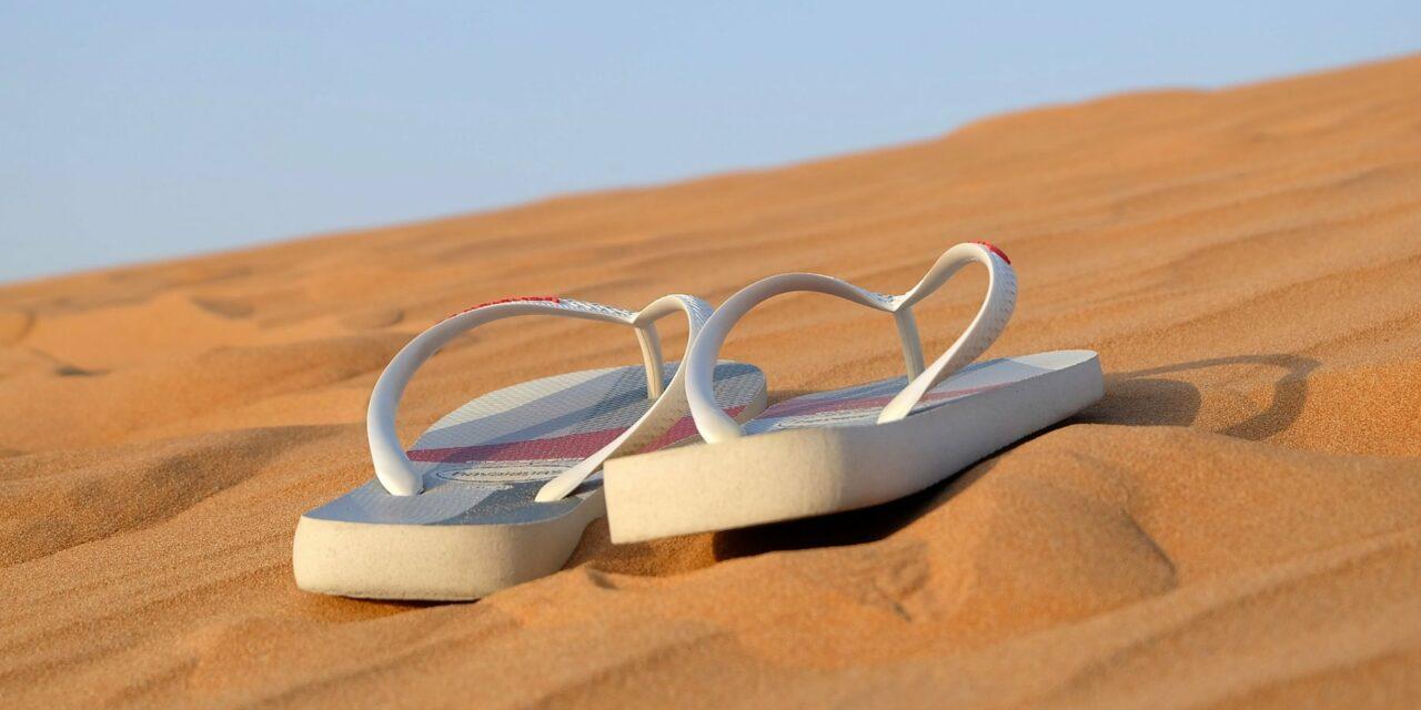 Sand surfing, deslízate por la arena