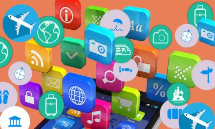 Las 4 mejores apps para viajeros
