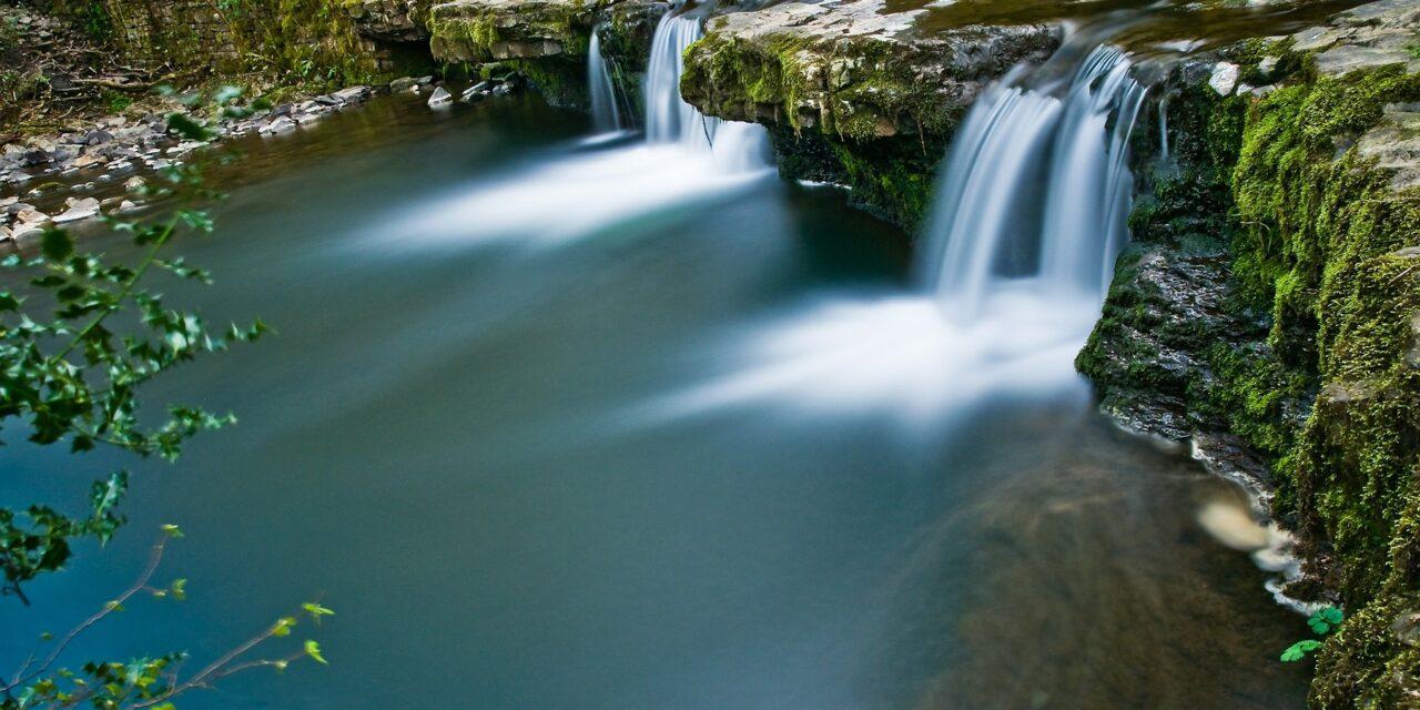 Las 3 mejores piscinas naturales de España