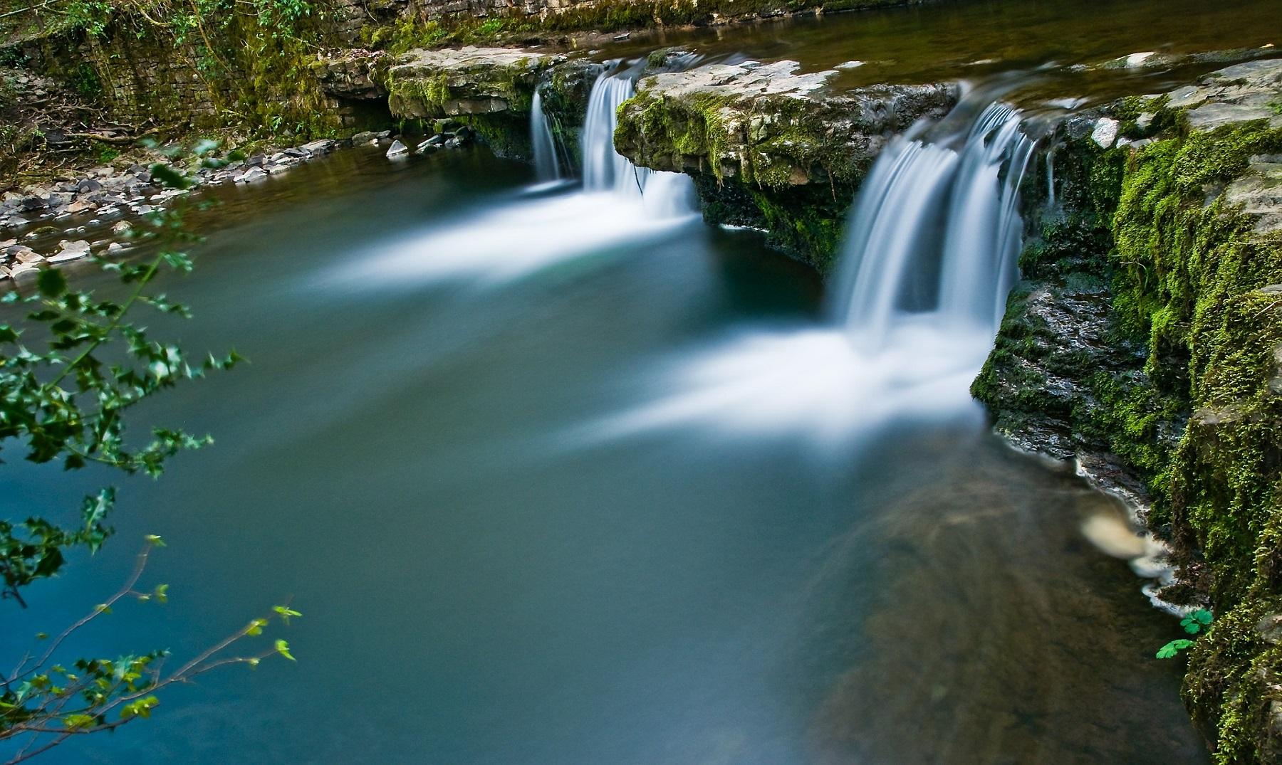 Las 3 mejores piscinas naturales de espa a el viajero feliz - Piscinas naturales espana ...
