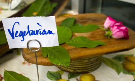 5 destinos ideales para vegetarianos