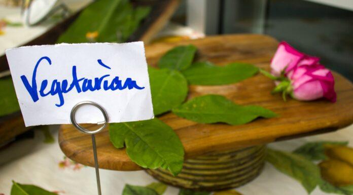 5 destinos para vegetarianos