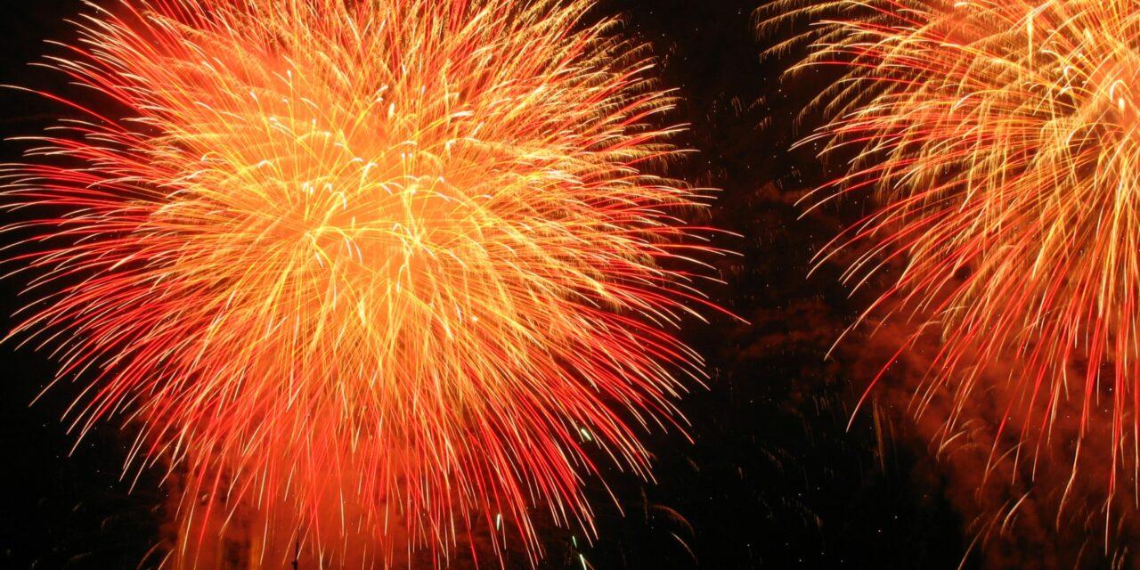 Tradiciones de Año Nuevo alrededor del mundo (II)