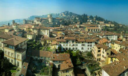 Bérgamo: pequeña pero fascinante ciudad italiana