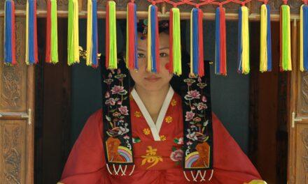 Pueblo Minsok: la Villa Folclórica Coreana