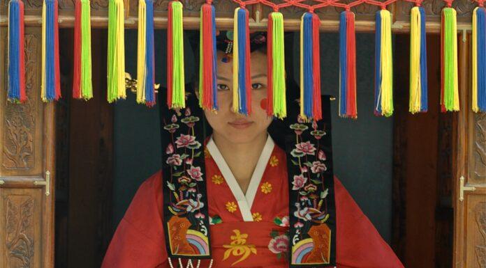 Pueblo Minsok; la Villa Folclórica Coreana
