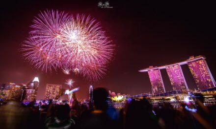 Tradiciones de año nuevo alrededor del mundo (I)