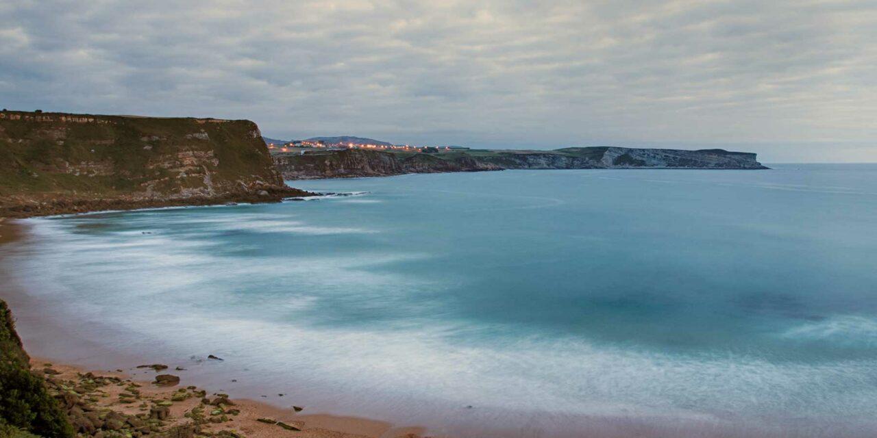 5 playas españolas bellas pero muy peligrosas