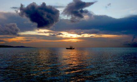 La magnífica Costa Sur de Jamaica