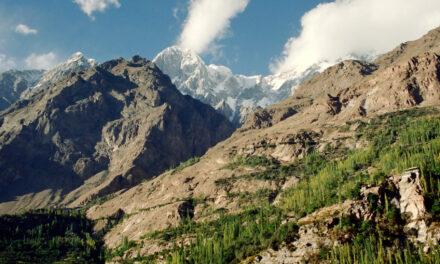 El maravilloso valle de Hunza, el lugar de la eterna juventud