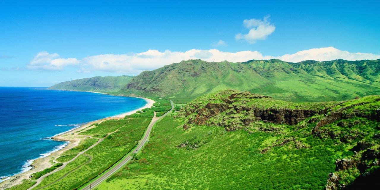 Makua Cave, la cueva sagrada de Hawái