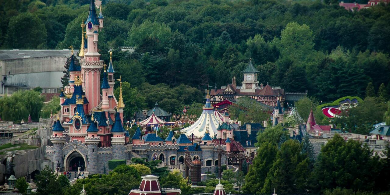 Maravillosos destinos para viajar con niños en Europa (I)