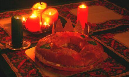 El Roscón de Reyes: el dulce mágico