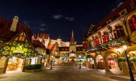 Orlando, una ciudad de parques temáticos (II)