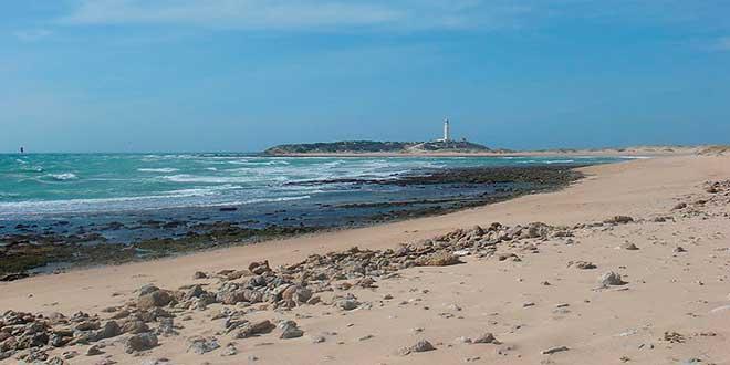Playa-Faro-de-Trafalgar