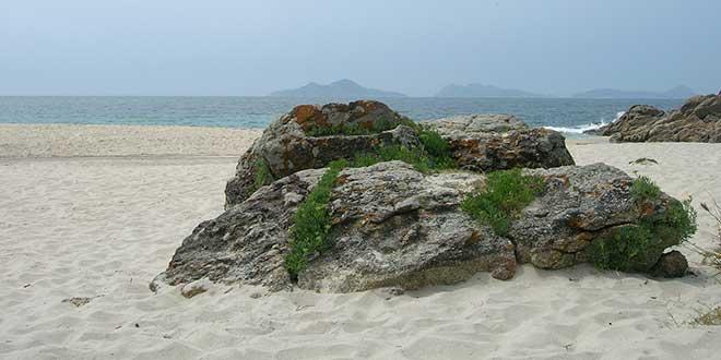 Playa-de-Fortiñon