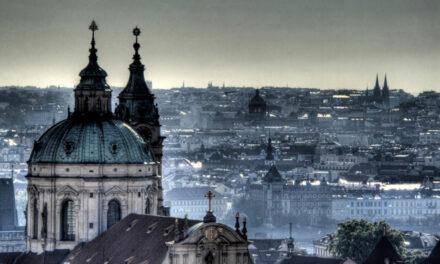 Czech Film Trips, conoce una Praga de cine