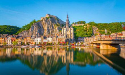 Los 6 pueblos más encantadores de Bélgica
