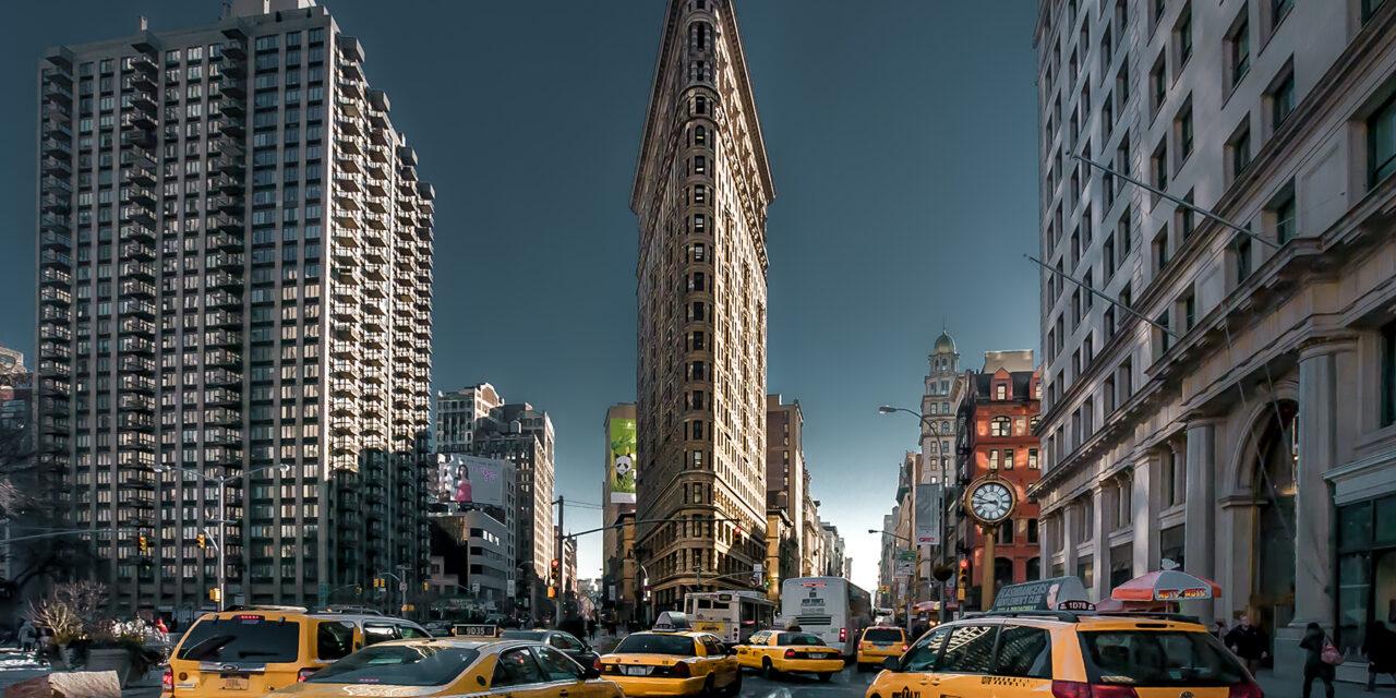La Quinta Avenida de Nueva York, ¡recórrela!