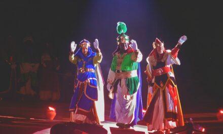 La Cabalgata de Reyes más antigua del mundo