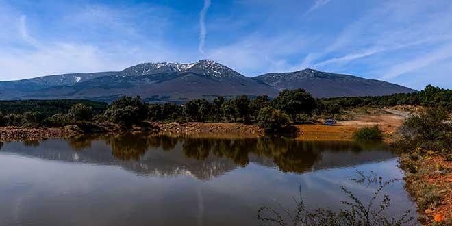 Sierra-del-Moncayo