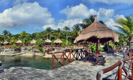 4 parques imperdibles de la Riviera Maya