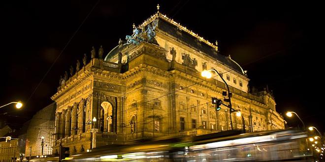Teatro Estatal