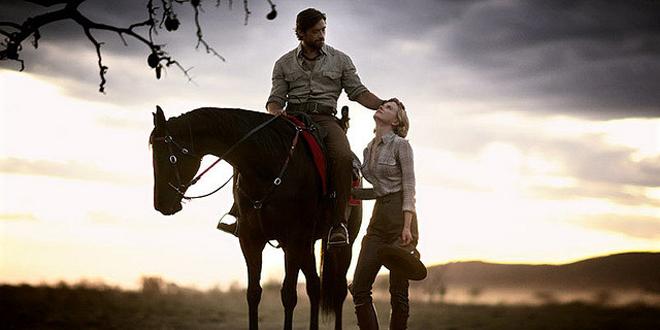 Viajes de cine: Australia