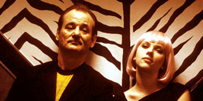 Viajes de cine: Lost in translation