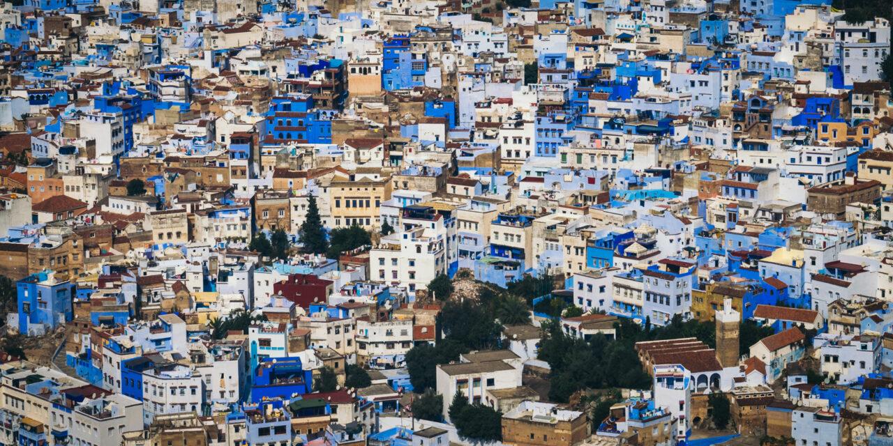 Historia de un viaje a Chefchaouen, la ciudad azul (II)