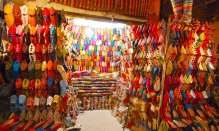Historia de un viaje a Marrakech (II)