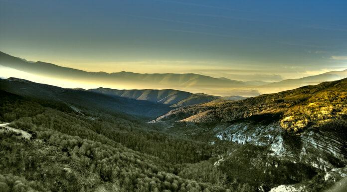 Cantabria mítica en el Valle de Cabuérniga