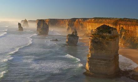 Los mejores destinos para visitar en 2016 (I)
