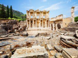 Qué ver en Éfeso: 10 lugares imprescindibles