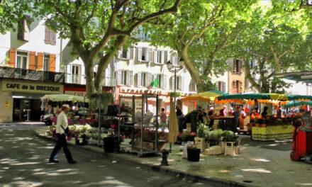 Var, el secreto de Provenza, Francia
